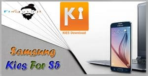 Samsung Kies For galaxy S5