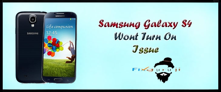 samsung-galaxy-s4-wont-turn