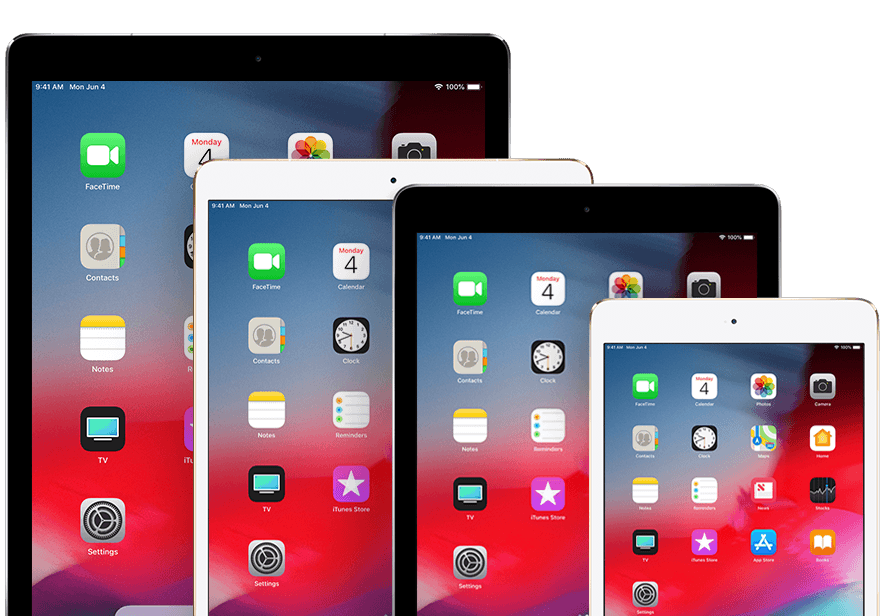 Ipads: factory reset iPad without using apple id